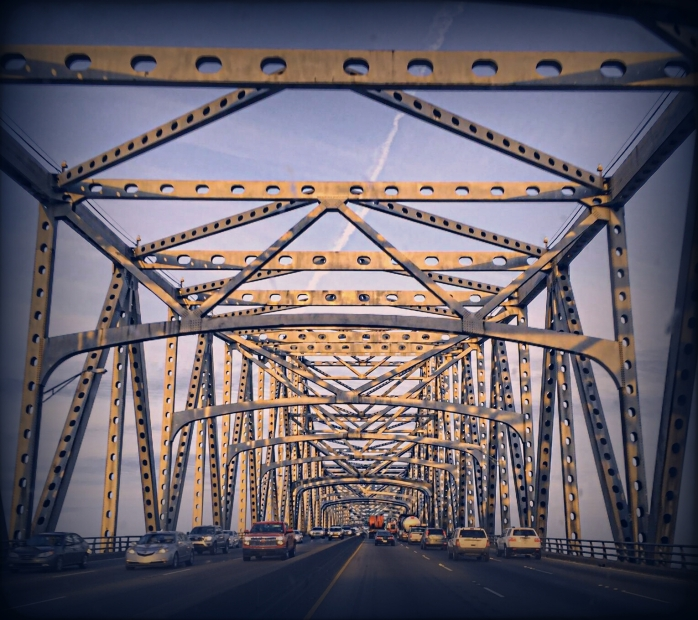Bridge roadtrip