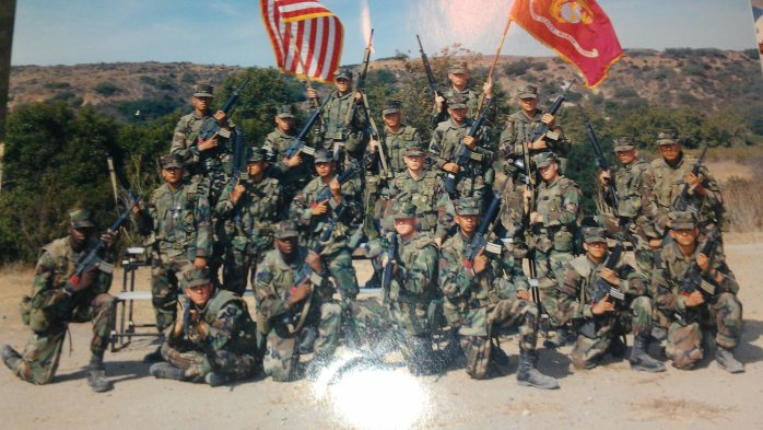 SOI Camp Pendleton 2001, California Hotel Company